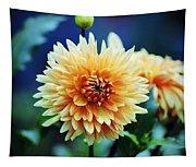 Dahlia Beauty Tapestry