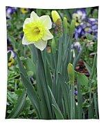 Dallas Daffodils 63 Tapestry