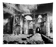 Dammarie Les Lys Abbey Tapestry