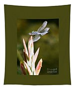Damselfly Tapestry