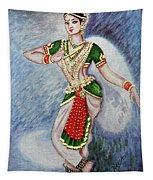 Dance 2 Tapestry
