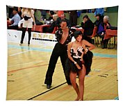 Dance Contest Nr 02 Tapestry