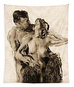 Dance Tapestry