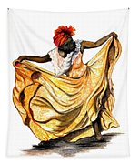 Dance The Belair Tapestry