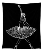 Dancing In The Dark Tapestry