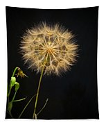 Dandelion Thirty Nine Tapestry
