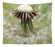 Dandelion Wish 8 Tapestry