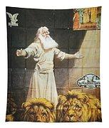 Daniel: Film, 1913 Tapestry