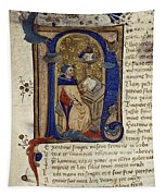 Dante: Divine Comedy Tapestry