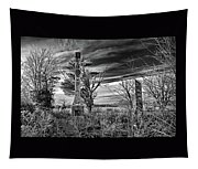 Dark Days Tapestry