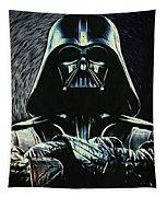 Darth Vader Tapestry