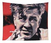David Lynch Tapestry