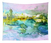 Dawn 02 Tapestry