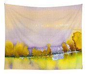 Dawn 11 Tapestry