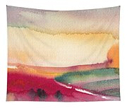 Dawn 12 Tapestry
