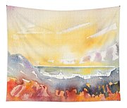 Dawn 21 Tapestry