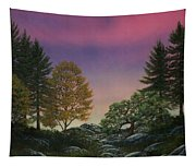 Dawn Of Day Tapestry