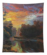 Dawn Tapestry