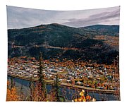 Dawson City - Yukon Tapestry