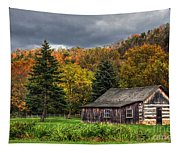 Days Gone By Tapestry