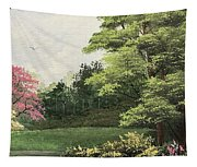 Daytime Color Tapestry