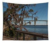 Dead Wood Pass Tapestry