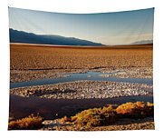 Death Valley California Tapestry
