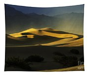 Death Valley California Symphony Of Light 4 Tapestry