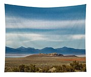 Death Valley Pano Tapestry