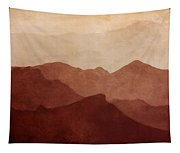 Death Valley Tapestry