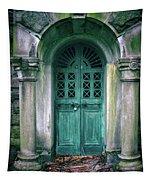 Death's Door Tapestry