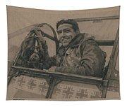 Debden Eagle Tapestry