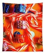 Decorative Xmas Tapestry