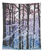 Deep Freeze Tapestry
