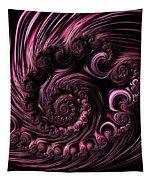 Deep Purple Tapestry