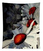 Deep Shadows Tapestry
