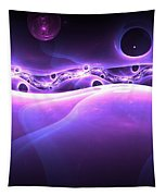 Deep Space Tapestry