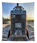 Deere Heavy Equipment  Tapestry