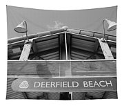Deerfield Beach Tapestry
