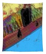 Deity Tapestry