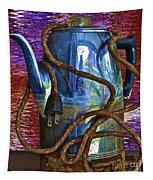 Deja Brew Tapestry