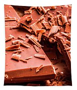 Delicious Bars And Chocolate Chips  Tapestry