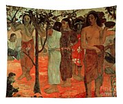 Delightful Days Tapestry