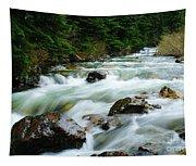 Denny Creek  Tapestry