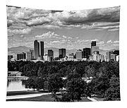 Denver Colorado Tapestry