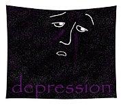 Depression Tapestry