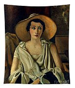 Derain: Guillaume, 20th C Tapestry