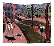 Derain: Hyde Park Tapestry