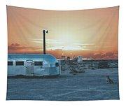 Desert Caravan Tapestry