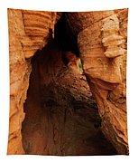 Desert Cavern Tapestry